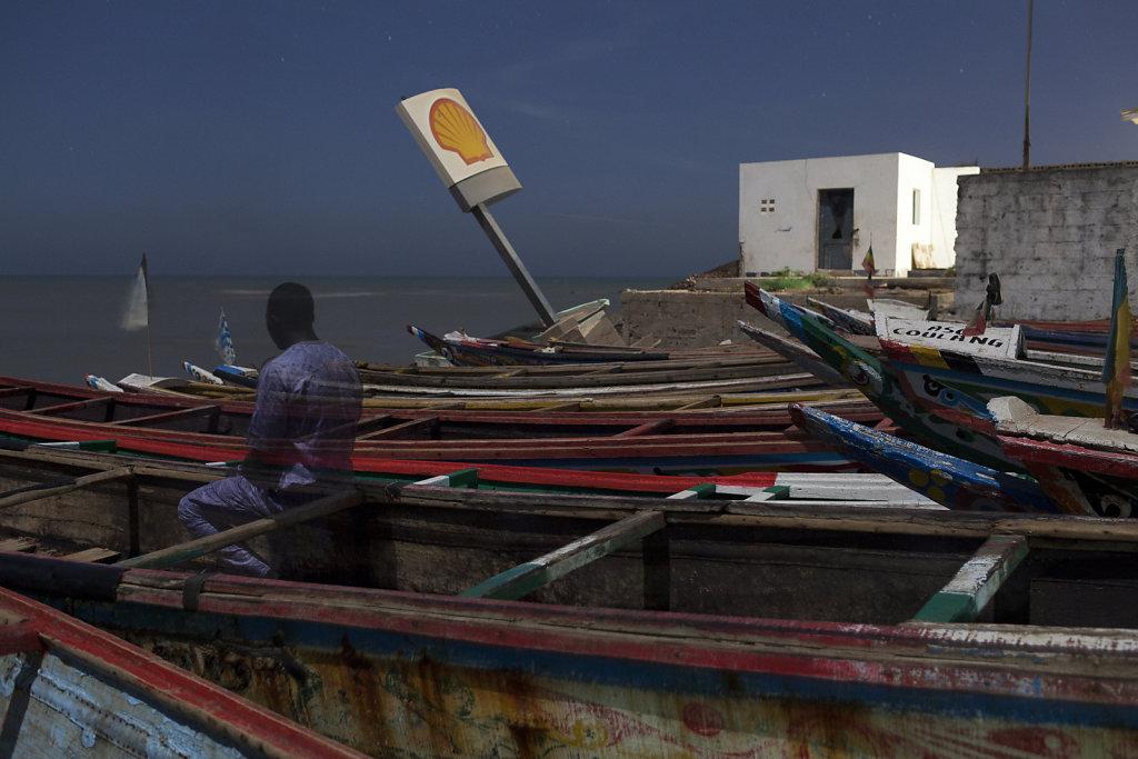 Pere yi / Résilience et vulnérabilité du littoral sénégalais